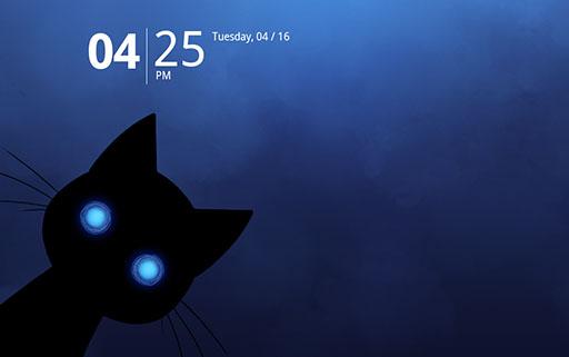 Stalker Cat Screenshot Google Play